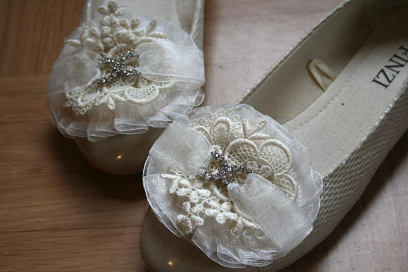 tuto :customiser ses chaussures à l'infini