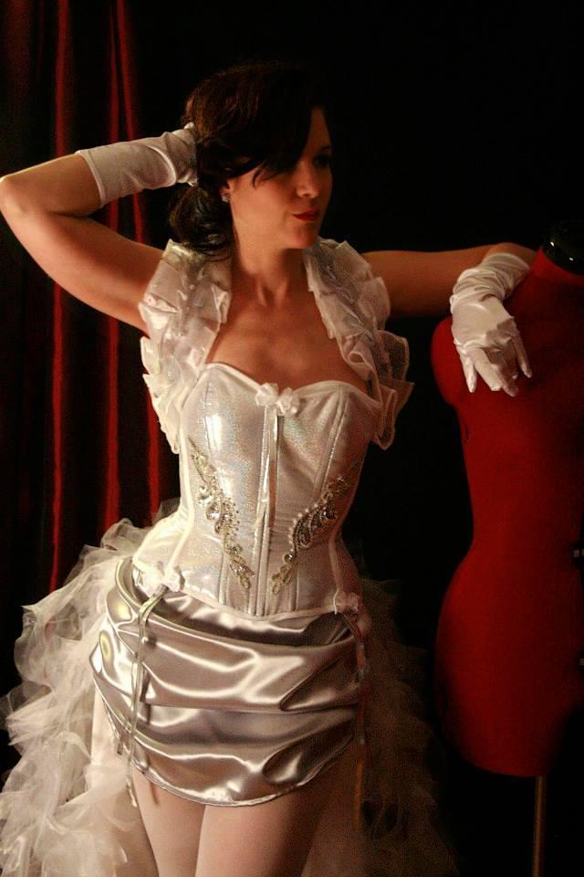 shooting: ensemble burlesque
