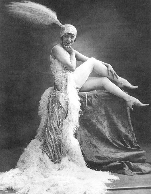 L'ensemble Burlesque