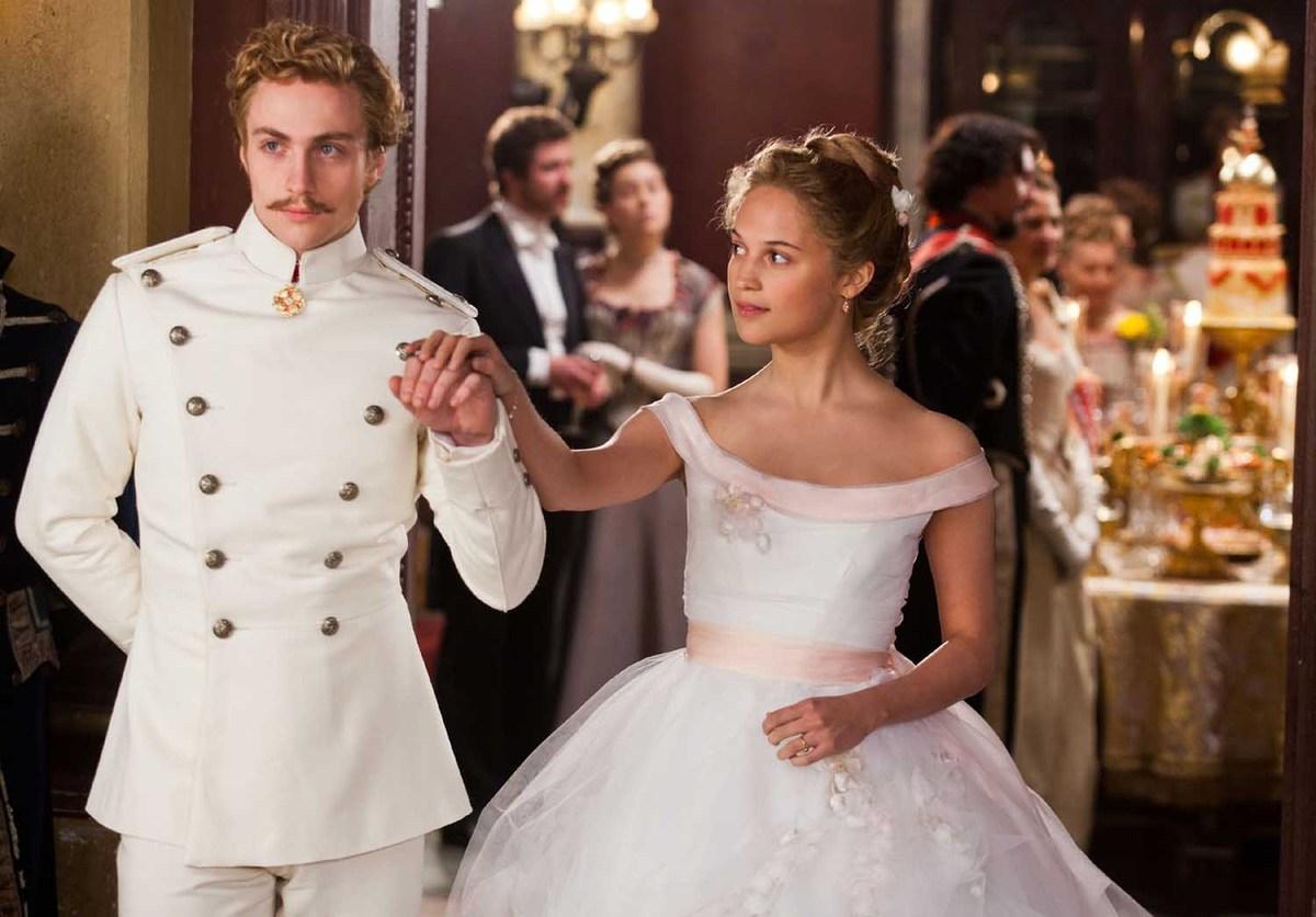 Projet mariage (anna karenine)