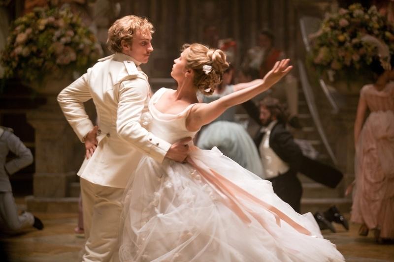 Mon Mariage: Anna Karenine