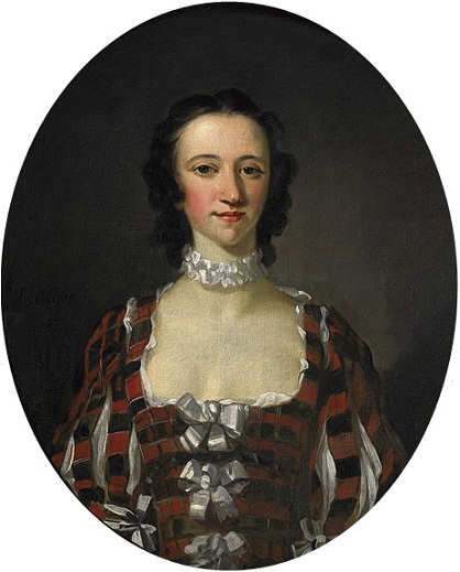flora_macdonald-by-richard-wilson
