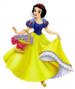 Projet Cosplay Blanche Neige Costumes Urbains C U