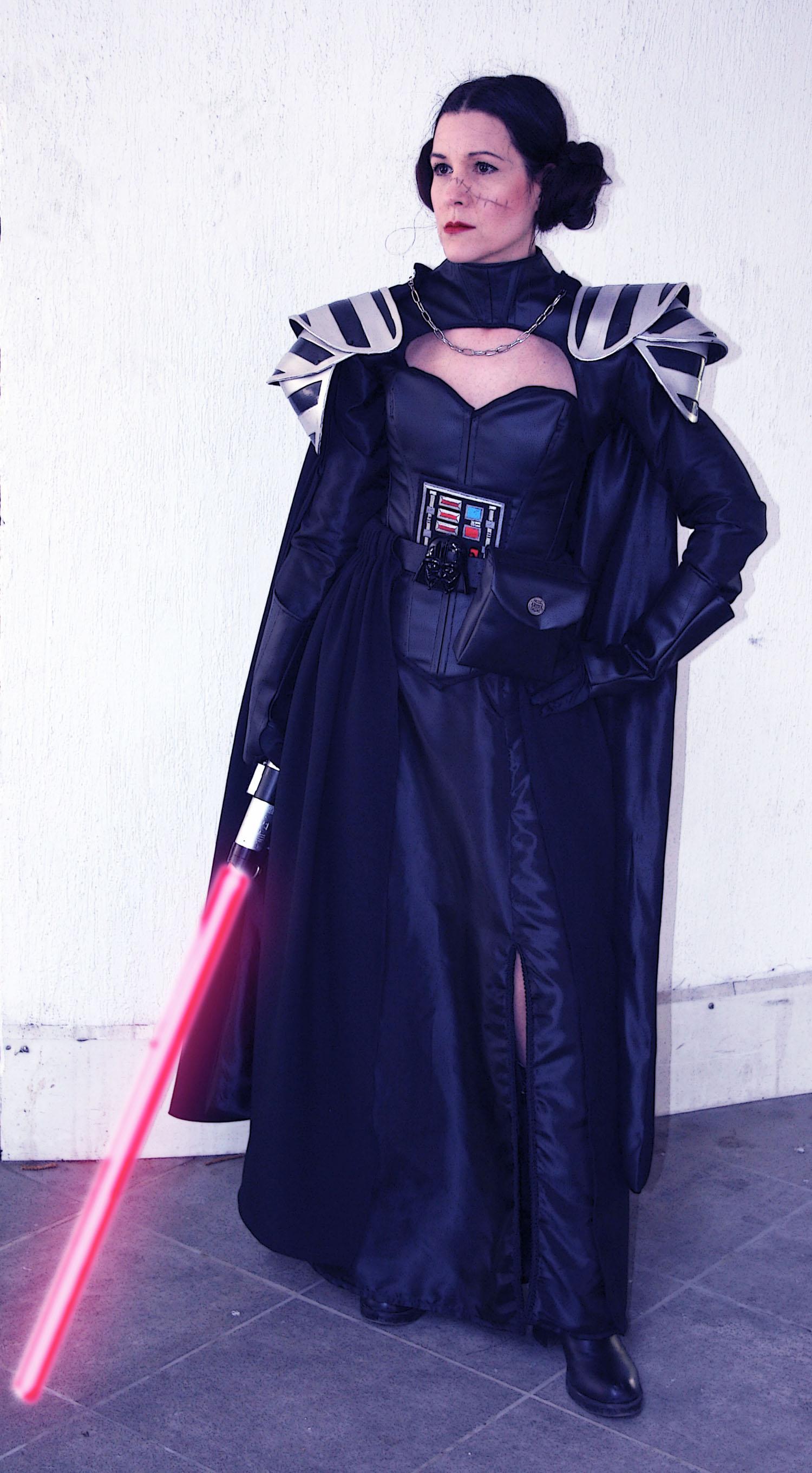 Dark Leïa Star wars