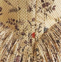 Historical Fashion in Details,Waugh,The cut of womens clothes