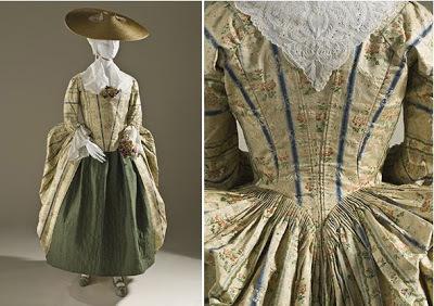 costumes in details, MET