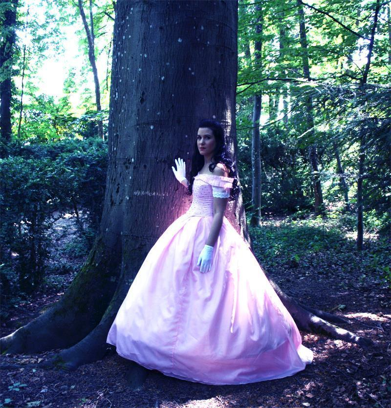 Robe once upon a time