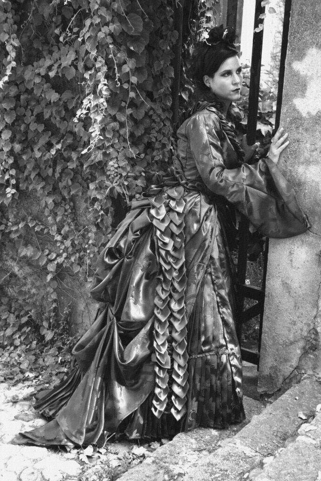 La robe de Mina (dracula) francis ford coppola
