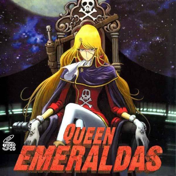 Emeraldas cosplay